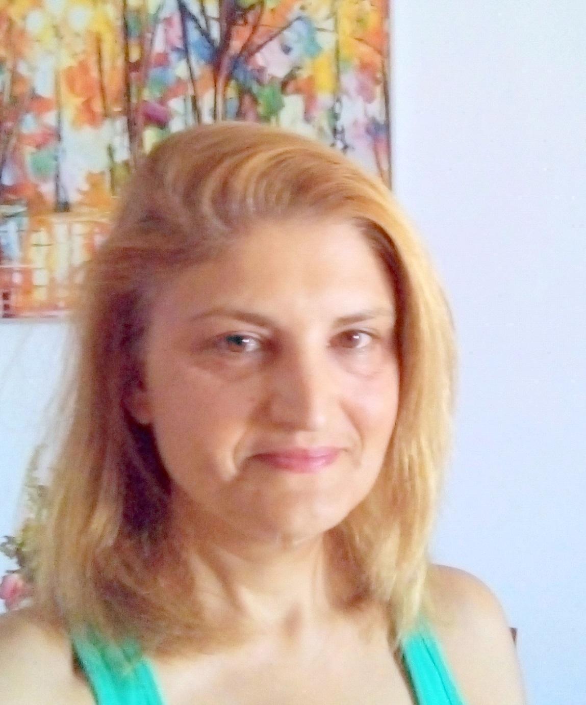 Ζαχαρένια Δουλγεράκη